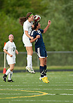 FHC Girls Soccer vs Unity Christian
