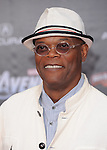 Samuel L. Jackson at Marvel's The Avengers World Premiere held at The El Capitan Theatre in Hollywood, California on April 11,2012                                                                               © 2012 DVS/Hollywood Press Agency