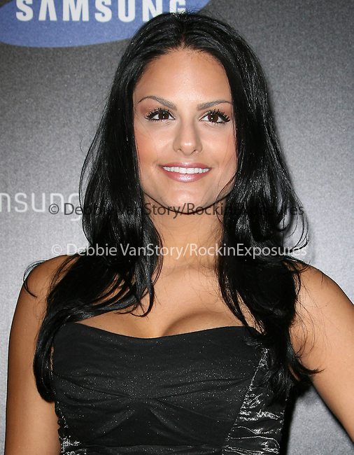 Pia Toscano at The Samsung Infuse 4G Launch Event  held at Milk Studios in Hollywood, California on May 12,2011                                                                               © 2011 Hollywood Press Agency
