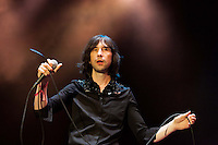 Youfest: the youtube festival in Madrid- Primal Scream