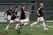 Walled Lake Western at Walled Lake Northern, Boys Varsity Soccer, 9/11/14