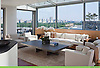 Upper East Side Residence byGwathmey Siegel & Associates Architects / Bernsohn & Fetner