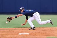 FIU Baseball v. Ontario (10/22/08)