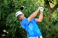 Paul Casey (ENG) during the pro-am at the WGC HSBC Champions, Sheshan Golf Club, Shanghai, China. 30/10/2019.<br /> Picture Fran Caffrey / Golffile.ie<br /> <br /> All photo usage must carry mandatory copyright credit (© Golffile | Fran Caffrey)