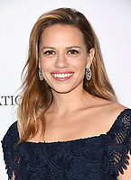 03 December 2018 - Beverly Hills, California - Bethany Joy Lenz, Joy Lenz. Equality Now's 4th Annual 'Make Equality Reality' Gala held at The Beverly Hilton Hotel. <br /> CAP/ADM/BT<br /> &copy;BT/ADM/Capital Pictures
