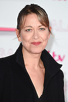 LONDON, UK. November 24, 2016: Nicola Walker at the 2016 ITV Gala at the London Palladium Theatre, London.<br /> Picture: Steve Vas/Featureflash/SilverHub 0208 004 5359/ 07711 972644 Editors@silverhubmedia.com