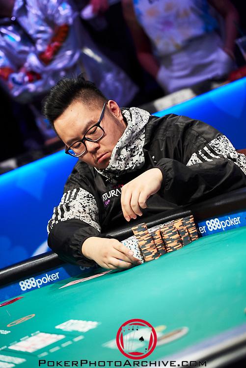 Danny Tang