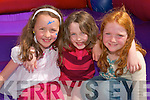 Having fun at the official opening of Ballybunion Leisure centre on Friday were Clara Moran, Louise Hanrahan and Kitty Templeton...   Copyright Kerry's Eye 2008