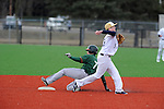 2013-2014 ICCP Baseball Vs Plainfield East