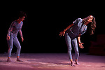 444 SUNSET LANE<br /> <br /> Conception, chorégraphie, scénographie Émilie Labédan<br /> Interprétation Clarisse Chanel, Émilie Labédan, Konstantinos Rizos Lamaris, Charlène Sorin<br /> Regard extérieur Vincent Dupont<br /> Musique Aamourocean<br /> Lumières Artur Canillas<br /> Costumes Vava Dudu<br /> Compagnie : La Canine<br /> Date : 22 juin 2019<br /> Lieu : Salle de l'ancien évêché<br /> Ville : Uzès<br /> Cadre : Festival Uzès Danse