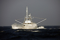 Long Range Yachts