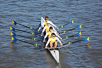 Crew: 202  PET (D)  Peterborough City RC (T Smith)  4x- Jun Chall<br /> <br /> Fours Head of the River 2018<br /> <br /> To purchase this photo, or to see pricing information for Prints and Downloads, click the blue 'Add to Cart' button at the top-right of the page.