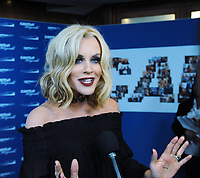 www.acepixs.com<br /> <br /> September 11 2017, New York City<br /> <br /> Television Personality Jenny McCarthy at the Annual Charity Day hosted by Cantor Fitzgerald, BGC and GFI at Cantor Fitzgerald on September 11, 2017 in New York City<br /> <br /> By Line: William Jewell/ACE Pictures<br /> <br /> <br /> ACE Pictures Inc<br /> Tel: 6467670430<br /> Email: info@acepixs.com<br /> www.acepixs.com