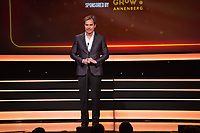 Michael Shannon at the American Cinematheque 2017 Award Show at the Beverly Hilton Hotel, Beverly Hills, USA 10 Nov. 2017<br /> Picture: Paul Smith/Featureflash/SilverHub 0208 004 5359 sales@silverhubmedia.com