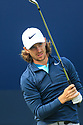 Tommy Fleetwood (ENG) in action during the third round of the 146th Open Championship played at Royal Birkdale, Southport,  Merseyside, England. 20 - 23 July 2017 (Picture Credit / Phil Inglis)