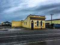 Hawera, New Zealand on Thursday, 16 July 2020. Photo: Dave Lintott / lintottphoto.co.nz