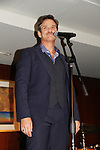 Sean McDermott (Guiding Light) as they both perform - 30th Anniversary of the Jane Elissa Extravaganza to benefit The Jane Elissa Charitable Fund for Leukemia & Lymphoma Cancer, Broadway Cares & other charities on October 30. 2017 at the New York Marriott Marquis, New York, New York. (Photo by Sue Coflin/Max Photo)