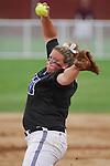 2009 W DII Softball