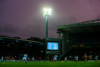 A general view of Ewood Park, home of Blackburn Rovers FC<br /> <br /> Photographer Alex Dodd/CameraSport<br /> <br /> The EFL Sky Bet Championship - Blackburn Rovers v Hull City - Saturday 26th January 2019 - Ewood Park - Blackburn<br /> <br /> World Copyright © 2019 CameraSport. All rights reserved. 43 Linden Ave. Countesthorpe. Leicester. England. LE8 5PG - Tel: +44 (0) 116 277 4147 - admin@camerasport.com - www.camerasport.com