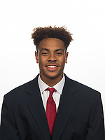 Stanford Football Portraits 2019