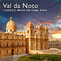 World Heritage Sites - Noto - Pictures, Images & Photos -