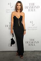 www.acepixs.com<br /> September 14, 2017  New York City<br /> <br /> Emily Ratajkowski attending Rihanna's 3rd Annual Clara Lionel Foundation Diamond Ball on September 14, 2017 in New York City.<br /> <br /> Credit: Kristin Callahan/ACE Pictures<br /> <br /> <br /> Tel: 646 769 0430<br /> Email: info@acepixs.com