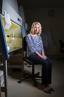 Beth Stevens - MIT Technology Review - Boston Children's Hospital