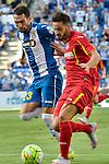 2015-08-22-RCD Espanyol vs Getafe CF: 1-0.