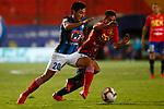 Futbol 2019 1A Union Española vs Huachipato