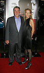 "HOLLYWOOD, CA. - October 06: Bruce McGill and wife Gloria McGill arrive at the Los Angeles premiere of ""Law Abiding Citizen"" at Grauman's Chinese Theatre on October 6, 2009 in Hollywood, California."