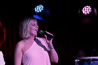 LOS ANGELES - SEP 25: Carol Weisman at 'Pat Harris' California Democratic U.S. Senate run 2018 kick off' at Catalina Jazz Club Bar & Grill on September 25, 2017 in Hollywood, California