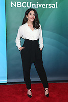 UNIVERSAL CITY, CA - MAY 2: Inbar Lavi at the 2018 NBCUniversal Summer Press Day in Universal City, California on May 2, 2018. Credit: Faye Sadou/MediaPunch