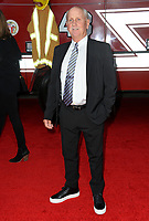 Michael Menchel at the premiere for &quot;Only The Brave&quot; at the Regency Village Theatre, Westwood. Los Angeles, USA 08 October  2017<br /> Picture: Paul Smith/Featureflash/SilverHub 0208 004 5359 sales@silverhubmedia.com