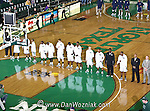 2011 NCAA Basketball - Jackson State vs. UNT