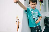 Acadia - Fishing