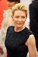 Cate Blanchett at the 'Schiaparelli And Prada: Impossible Conversations' Costume Institute Gala at the Metropolitan Museum of Art on May 7, 2012 in New York City. © mpi03/MediaPunch Inc.