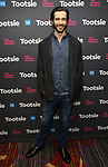 """John Behlmann attends the Cast Meet & Greet for Broadway's """"Tootsie"""" The Musical at the New York Mariott Marquis Hotel on March 13, 2019 in New York City."""