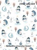 Isabella, GIFT WRAPS, GESCHENKPAPIER, PAPEL DE REGALO, Christmas Santa, Snowman, Weihnachtsmänner, Schneemänner, Papá Noel, muñecos de nieve, paintings+++++,ITKEBR1389,#gp#,#x#