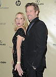 Anne Heche and James Tupper at THE WEINSTEIN COMPANY 2013 GOLDEN GLOBES AFTER-PARTY held at The Old trader vic's at The Beverly Hilton Hotel in Beverly Hills, California on January 13,2013                                                                   Copyright 2013 Hollywood Press Agency