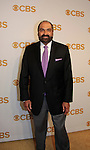 Franco Harris - Pittsburgh Steelers - CBS PrimeTime 2015-2016 Upfronts Lincoln Center, New York City, New York on May 13, 2015 (Photos by Sue Coflin/Max Photos)