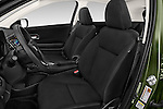 Front seat view of a 2016 Honda HR-V EX 5 Door Suv Front Seat car photos