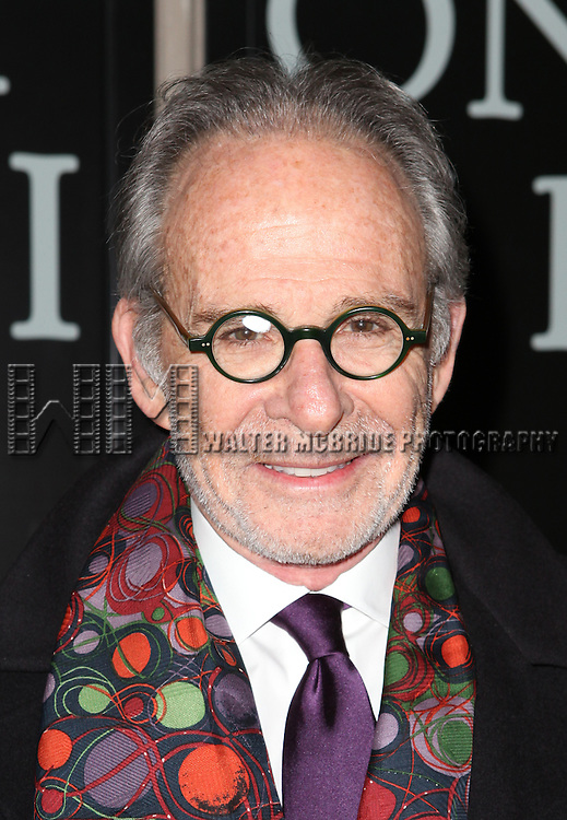 Ron Rifkin attending the Broadway Opening Night Performance of 'Cat On A Hot Tin Roof' at the Richard Rodgers Theatre in New York City on 1/17/2013