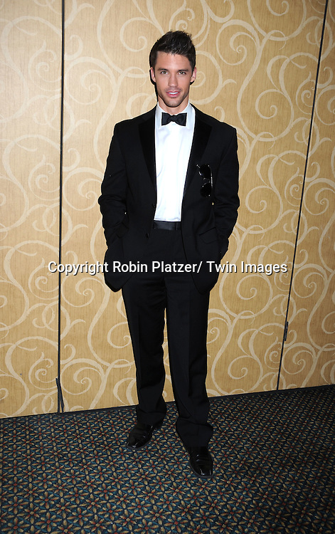 David Gregory arriving at the 38th Annual Daytime Emmy Awards After Party on June 19, 2011 at The Las Vegas Hilton in Las Vegas Nevada.