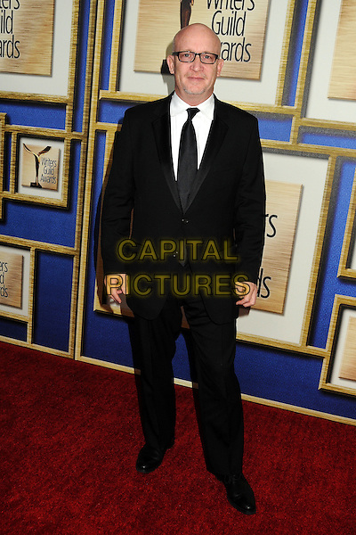 1 February 2014 - Los Angeles, California - Alex Gibney. 2014 Writers Guild Awards West Coast held at the JW Marriott Hotel.  <br /> CAP/ADM/BP<br /> &copy;Byron Purvis/AdMedia/Capital Pictures
