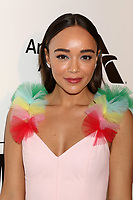 LOS ANGELES - FEB 24:  Ashley Madekwe at the Elton John Oscar Viewing Party on the West Hollywood Park on February 24, 2019 in West Hollywood, CA