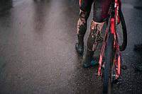 post-finish<br /> <br /> Superprestige cyclocross Hoogstraten 2019 (BEL)<br /> Elite Men's Race<br /> <br /> &copy;kramon