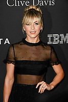 BEVERLY HILLS, CA- FEBRUARY 09: Julianne Hough at the Clive Davis Pre-Grammy Gala and Salute to Industry Icons held at The Beverly Hilton on February 9, 2019 in Beverly Hills, California.      <br /> CAP/MPI/IS<br /> &copy;IS/MPI/Capital Pictures