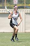 Los Angeles, CA 04/18/10 - Hannah Scott (SCU #9)