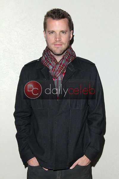 Wil Seabrook<br />
