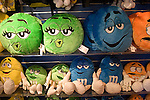 M & M Gift Shop, Las Vegas, Nevada